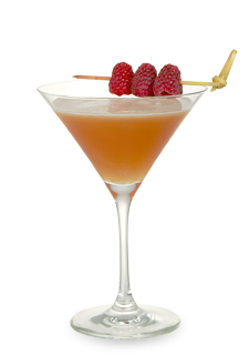 Rouge Martini