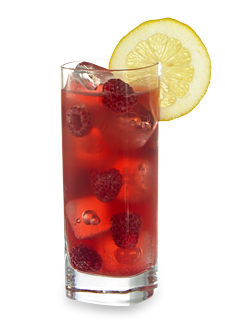 Laborless Cranberry Lemonade