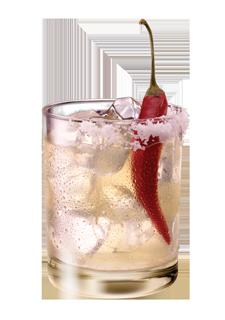 Samba Margarita