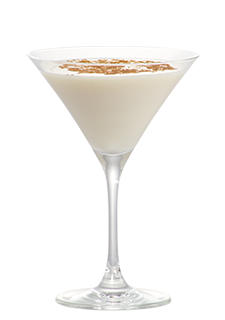 Snickerdoodle Cookie Martini