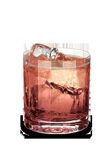 Strawberry Rum