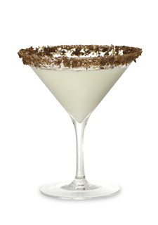 Toffee Drop Martini