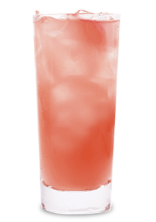 Tropical Apple Punch