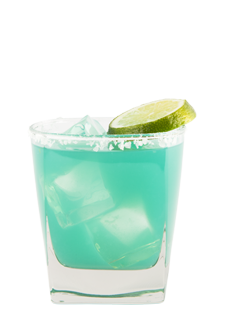 Signature Blue Margarita