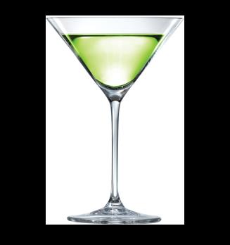 DeKuyper® Sour Apple Martini