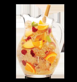 DeKuyper® Peach Sangria